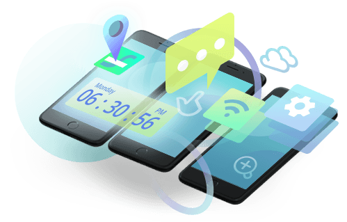 cross platform app development company in udaipur