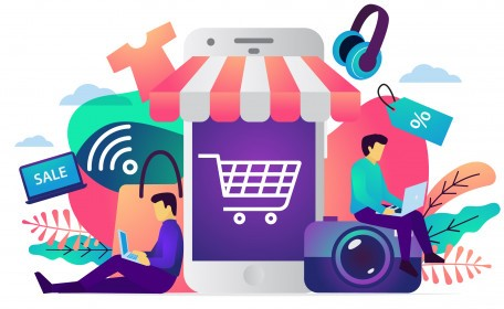 Best Ecommerce Website Design Company in India
